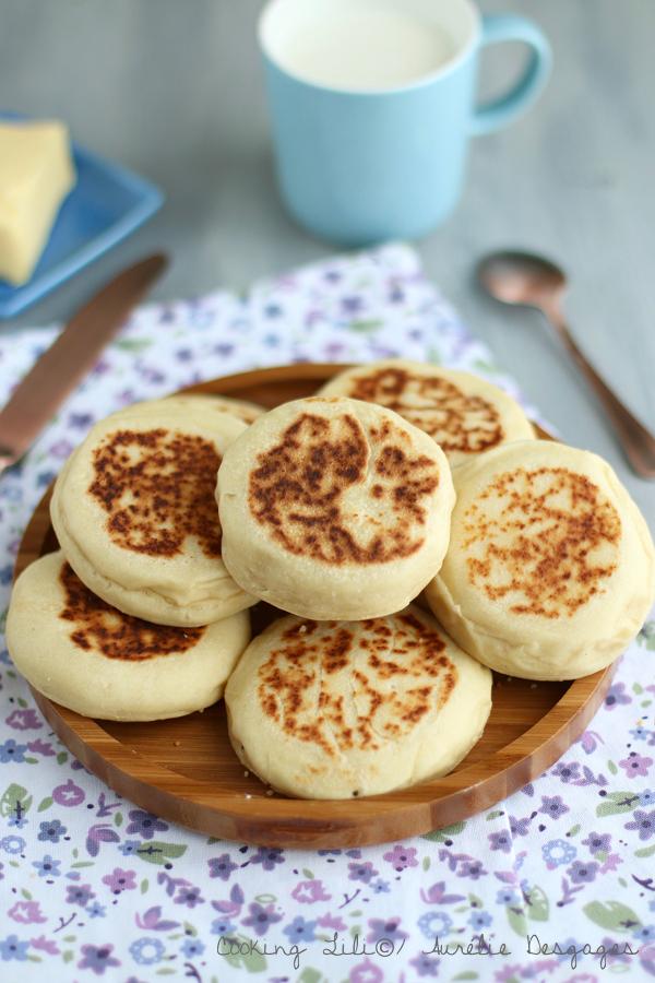 muffins anglais2