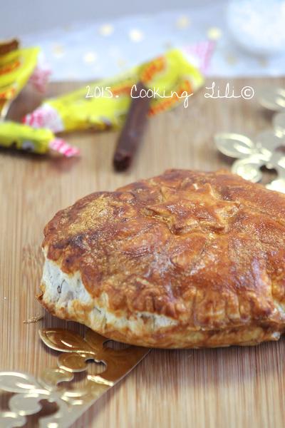 galette des rois carambar®4