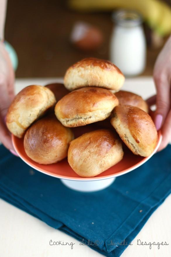 petits pains au lait 3