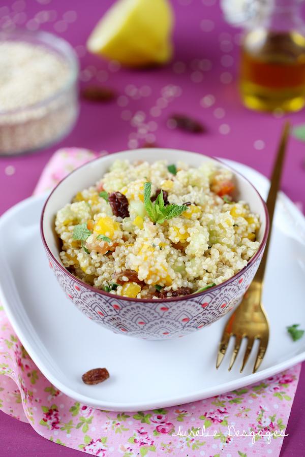 taboulé de quinoa2