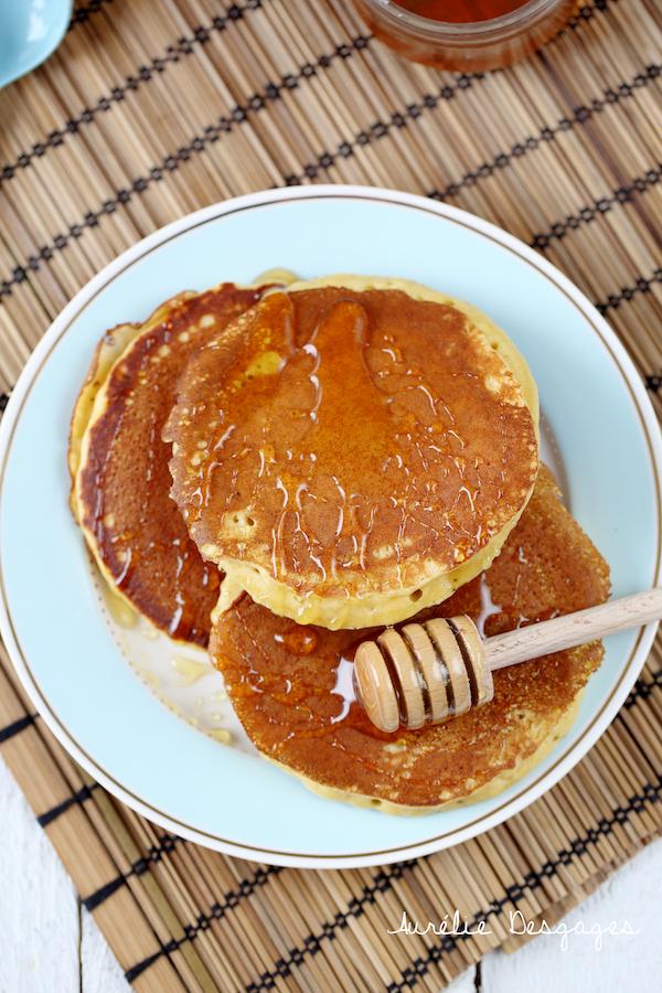 pancakes farine de pois chiche2