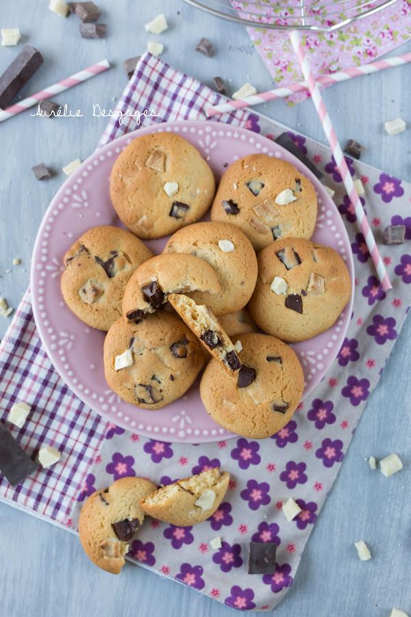 cookies au double chocolat2