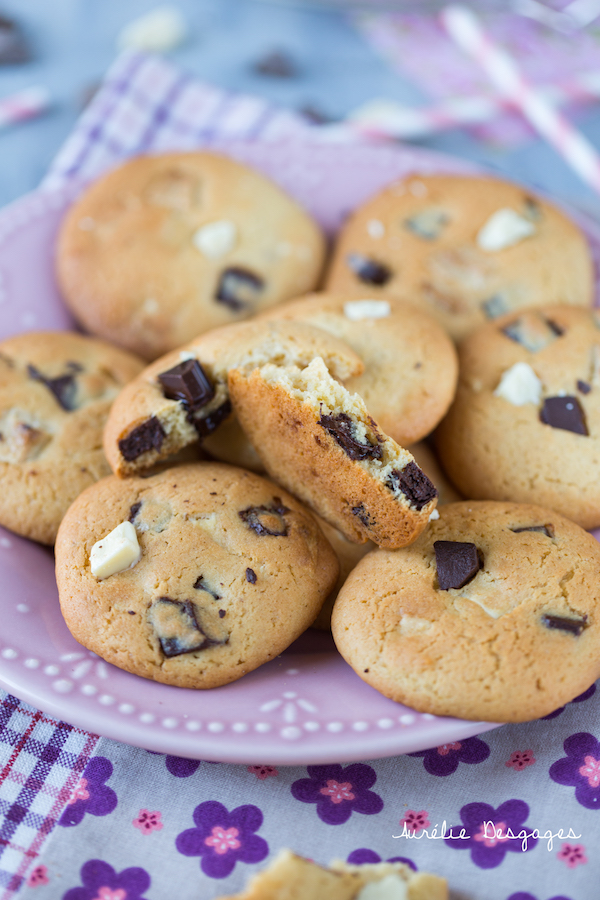 cookies au double chocolat3