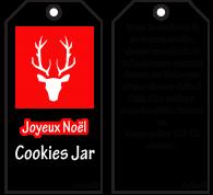 DIY-cookies Jar-cookinglili